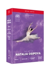 Natalia Osipova - The Art...