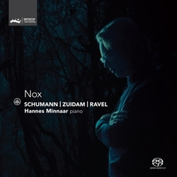 NOX -SACD- AK 2020 / WORKS...
