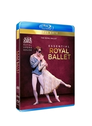 The Royal Ballet -...