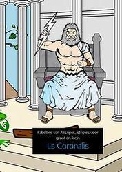Fabeltjes van Aesopus,...