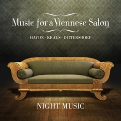 MUSIC FOR A VIENNESE.. .....