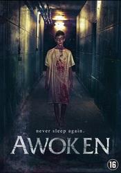 Awoken, (DVD)