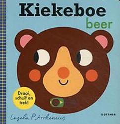 Kiekeboe beer