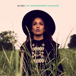 SHARECROPPER'S DAUGHTER