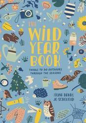 The Wild Year Book