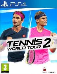 Tennis world tour 2,...