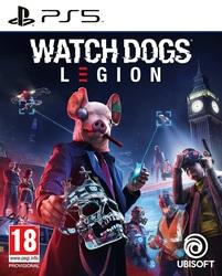 Watch dogs - Legion,...