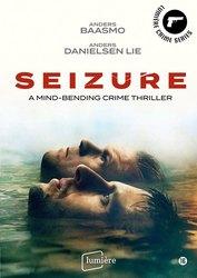 Seizure, (DVD)