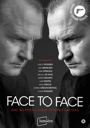 Face to face, (DVD)