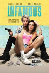 Infamous, (DVD)