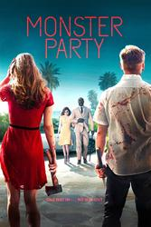 Monster party, (DVD)