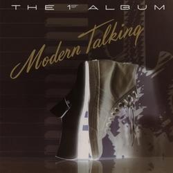 FIRST ALBUM -COLOURED-...