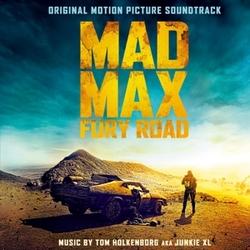 MAD MAX: FURY ROAD -CLRD-...