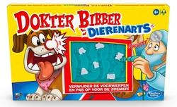 Dokter Bibber - Dierendokter