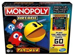 Monopoly - Arcade Pacman