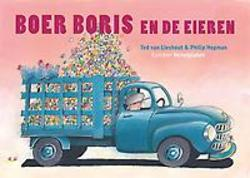 Boer Boris en de eieren