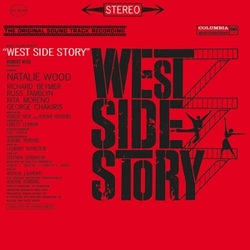 WEST SIDE STORY -CLRD-...