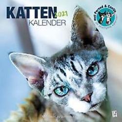 Kattenkalender 2021
