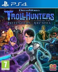 Trollhunters - Defenders od...