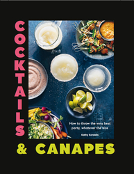 Cocktails & camapes