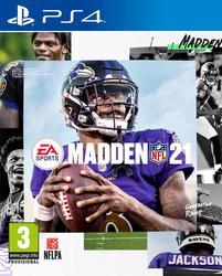 Madden NFL 21 ,...