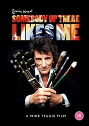 Ronnie Wood - Somebody Up...