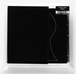 CENIZAS -CD+BOOK/LTD-