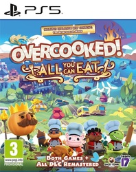 Overcooked - All you can...