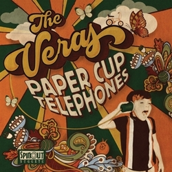 7-PAPER CUP TELEPHONES