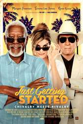 Just getting started, (DVD)