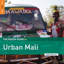 URBAN MALI THE ROUGH GUIDE