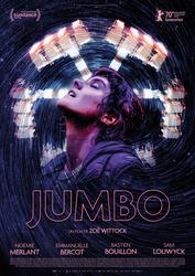 Zoe Wittock - Jumbo, (DVD)