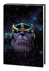 Thanos: The Infinity Saga...