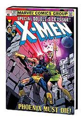 The Uncanny X-men Omnibus...