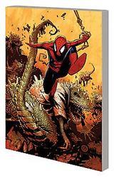 Spider-man: The Gauntlet -...