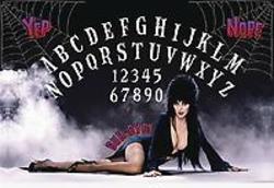 Elvira Mistress of the Dark...