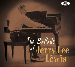 BALLADS OF JERRY LEE LEWI...