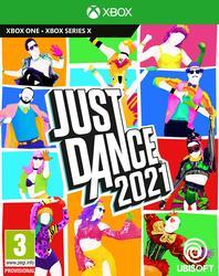 Just Dance 2021, (X-Box...