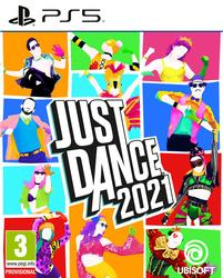 Just Dance 2021,...