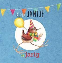 Klein Jantje is jarig