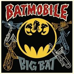 BIG BAT -COLOURED-...