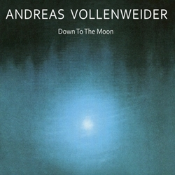 DOWN TO THE MOON-REISSUE-