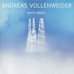 WHITE WINDS -REISSUE-