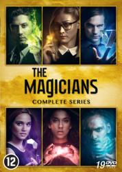 Magicians - Complete...