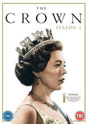 Crown - Seizoen 3, (DVD)