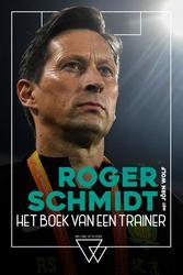 Roger Schmidt, het boek van...
