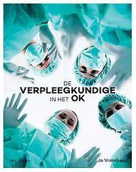 De verpleegkundige in het OK