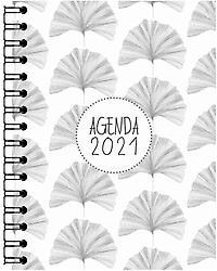 Agenda: 2021