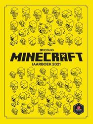 Minecraft: Jaarboek 2021