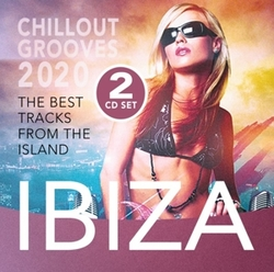 IBIZA CHILLOUT GROOVES.. .....